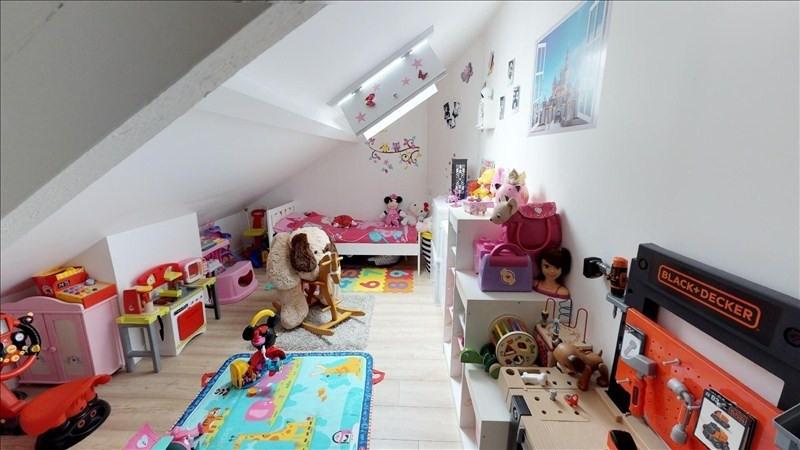 Sale apartment Villeneuve saint georges 166000€ - Picture 9
