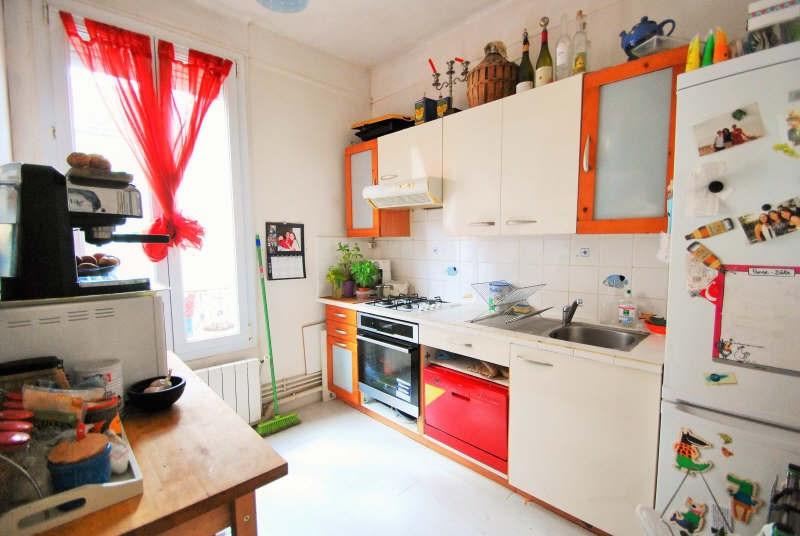 Vente maison / villa Argenteuil 219000€ - Photo 3