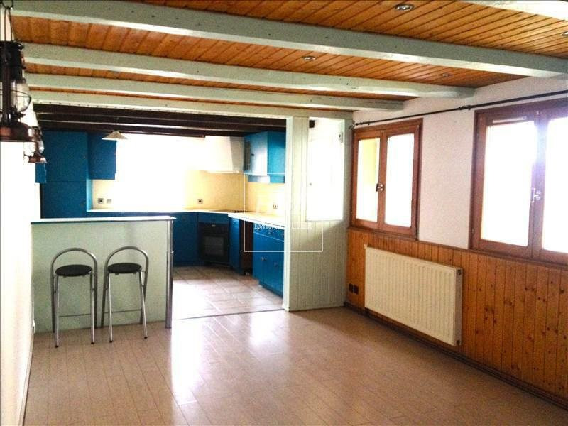 Location appartement Fessenheim le bas 500€ CC - Photo 4