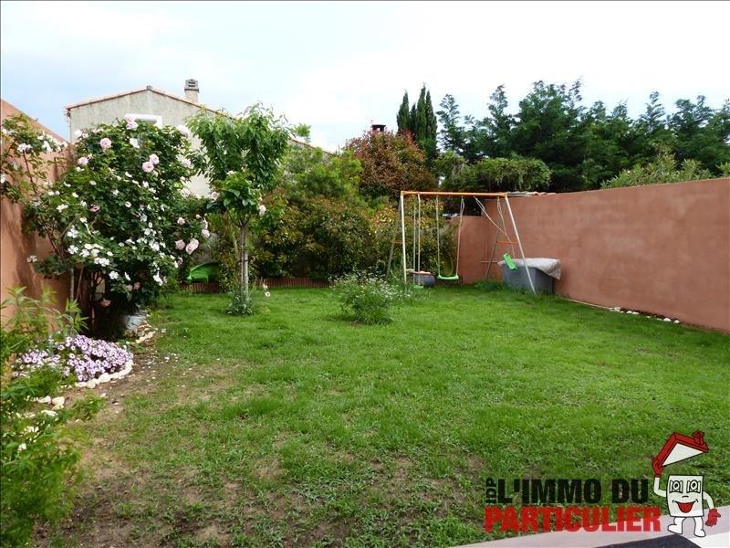 Venta  casa Vitrolles 307000€ - Fotografía 1