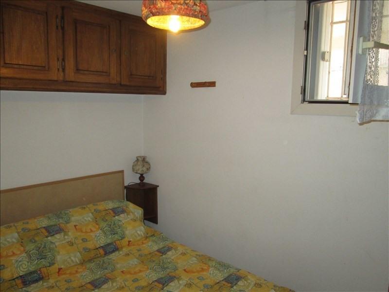 Deluxe sale apartment Balaruc les bains 139000€ - Picture 4