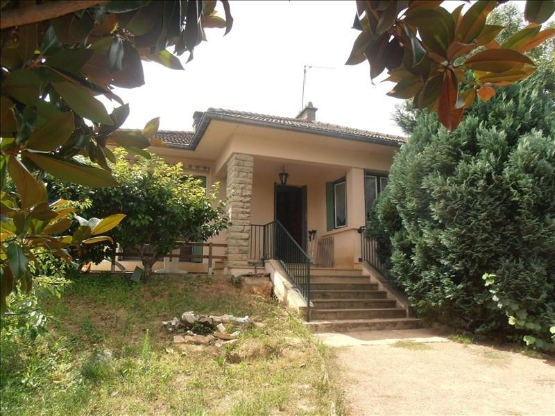 Vente maison / villa Sennecey le grand 155000€ - Photo 1