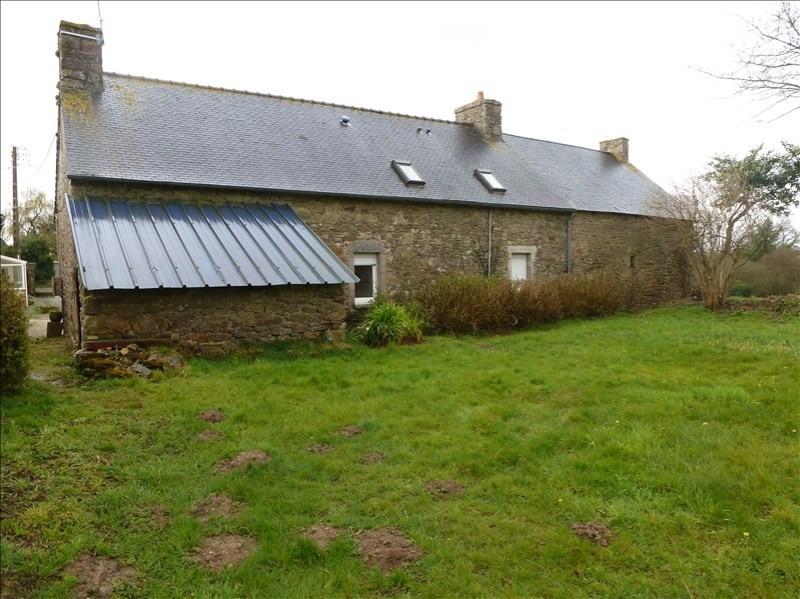 Location maison / villa Le vieux bourg 520€ CC - Photo 4