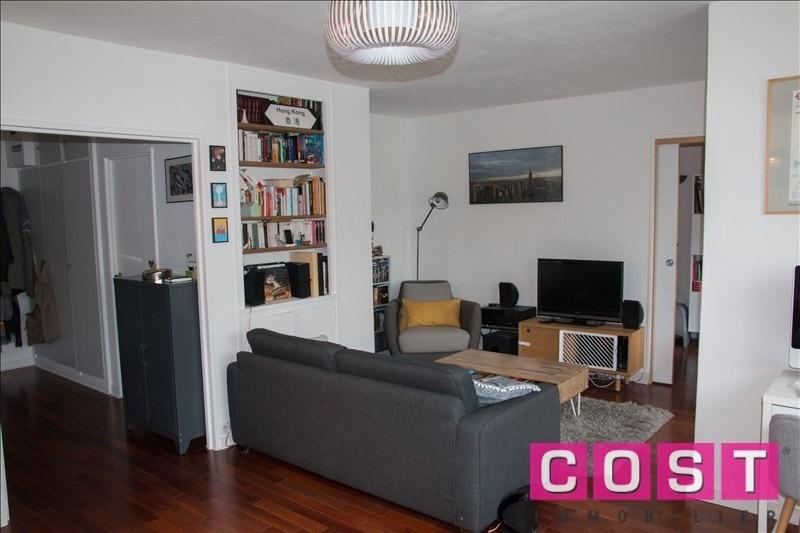 Vendita appartamento Courbevoie 379000€ - Fotografia 2