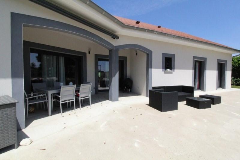 Vente maison / villa La tour du pin 252000€ - Photo 2