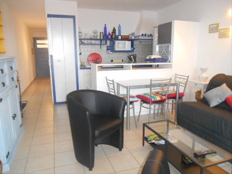 Vente appartement Port vendres 185000€ - Photo 2