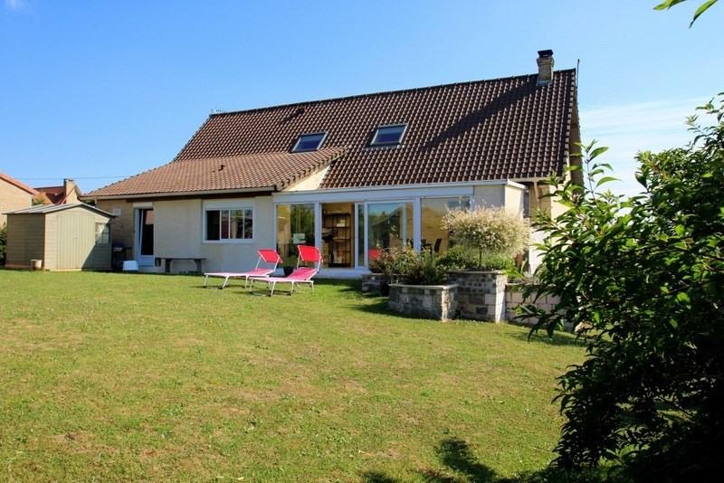 Vente maison / villa Lumbres 243000€ - Photo 1
