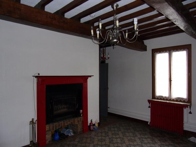 Vente maison / villa Martainneville 115000€ - Photo 6