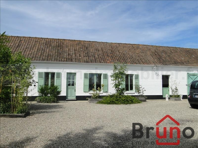 Verkoop  huis Larronville 251900€ - Foto 1
