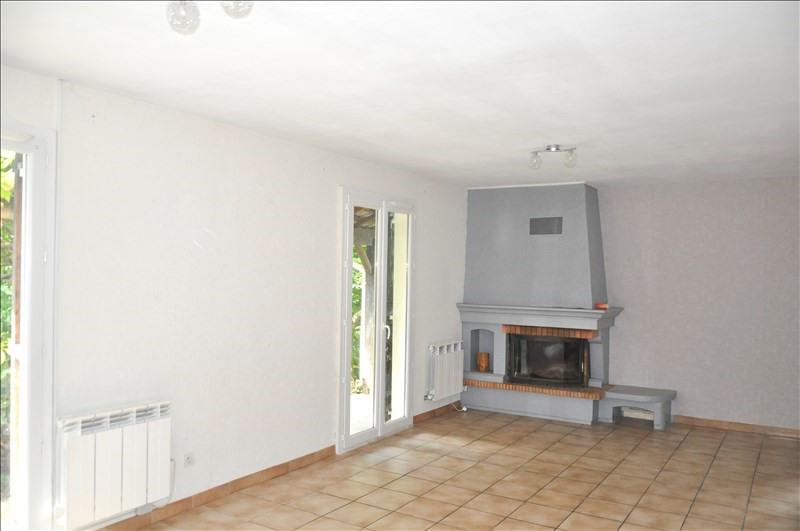 Sale house / villa Le peage de roussillon 159000€ - Picture 2