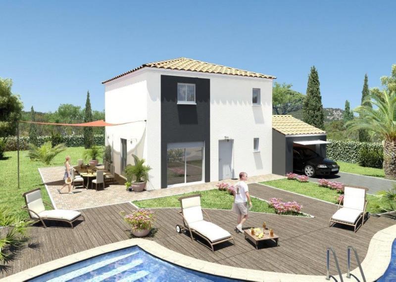 Maison  4 pièces + Terrain 300 m² Cournonterral par MAISONS GUITARD