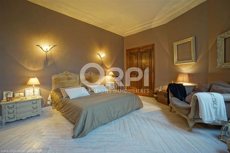 Deluxe sale house / villa Les andelys 714000€ - Picture 8