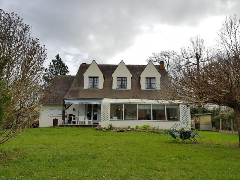 Sale house / villa Montigny-sur-loing 310000€ - Picture 2