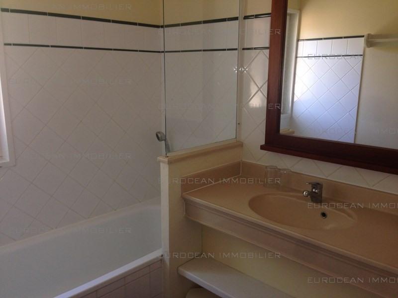 Vacation rental house / villa Lacanau-ocean 355€ - Picture 7