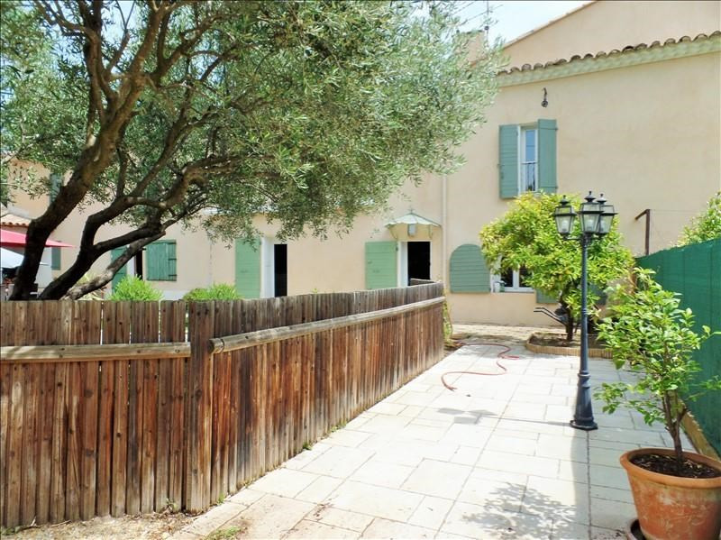 Vente de prestige maison / villa Aubagne 600000€ - Photo 2