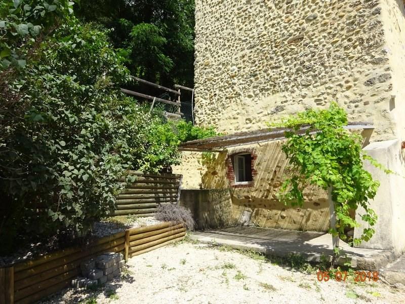 Sale house / villa Larnage 185000€ - Picture 4