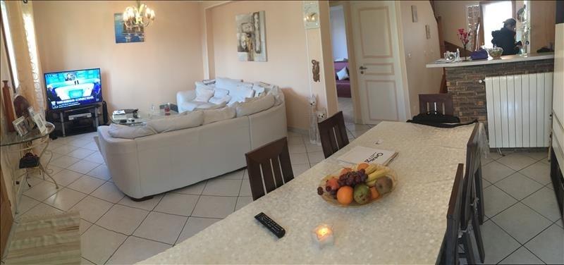 Vente maison / villa Villeneuve st georges 260000€ - Photo 1