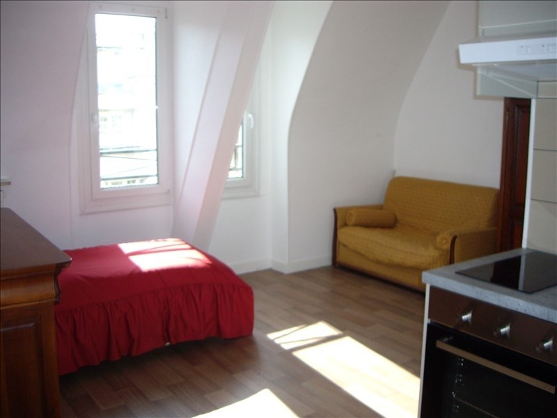 Location appartement Paris 17ème 850€ CC - Photo 1