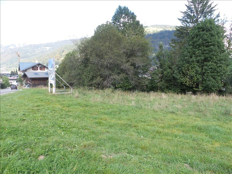 Deluxe sale apartment Morzine 1 129 000€ - Picture 1