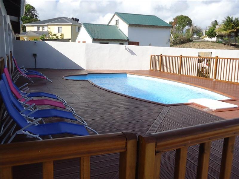 Deluxe sale house / villa Ste anne 580000€ - Picture 5