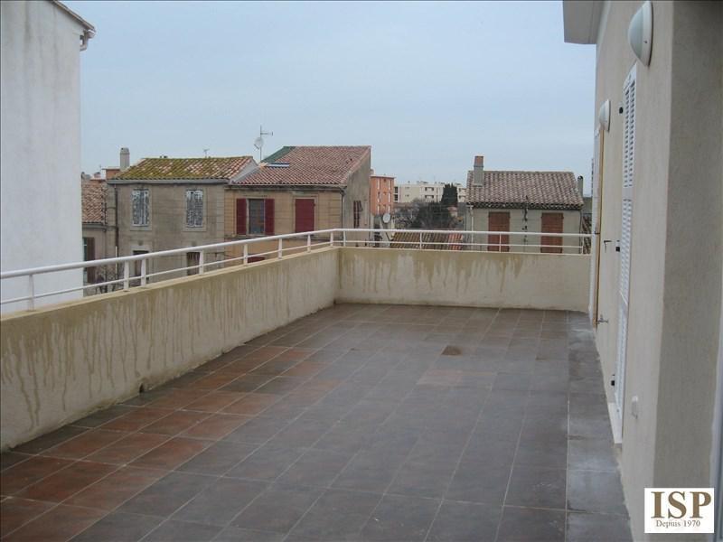 Location appartement Marignane 1090€ CC - Photo 6