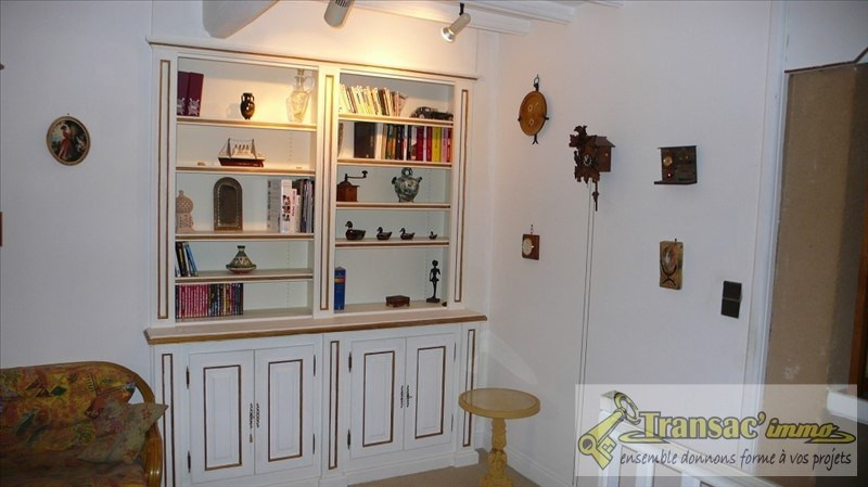 Sale house / villa Courpiere 69 760€ - Picture 3