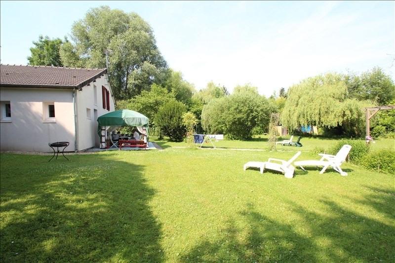 Vente maison / villa Mareuil sur ourcq 214000€ - Photo 2