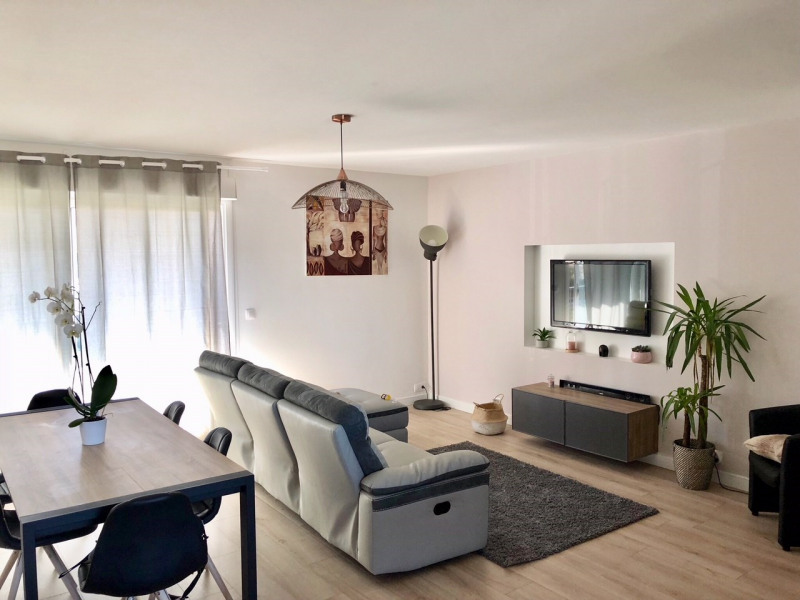 Vente appartement Bordeaux 382 000€ - Photo 1