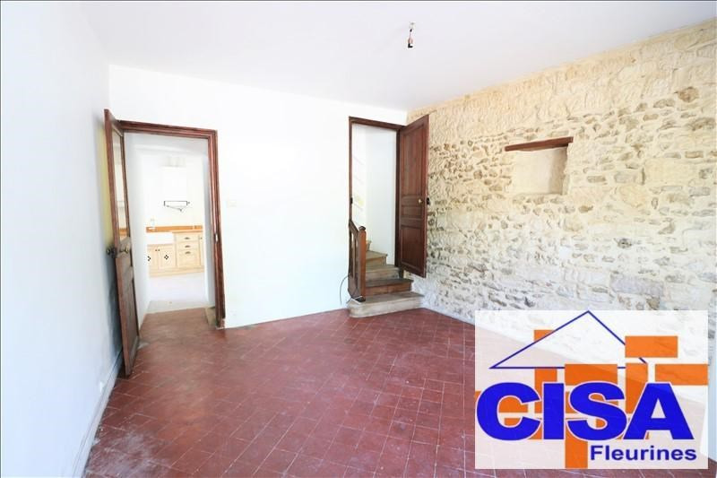 Vente maison / villa Senlis 129000€ - Photo 5