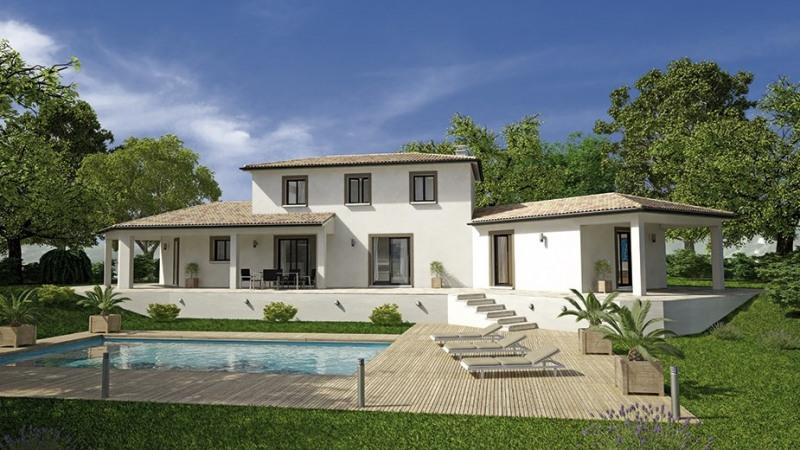 Maison  6 pièces + Terrain 1500 m² Lacroix Falgarde par Créa Concept Colomiers