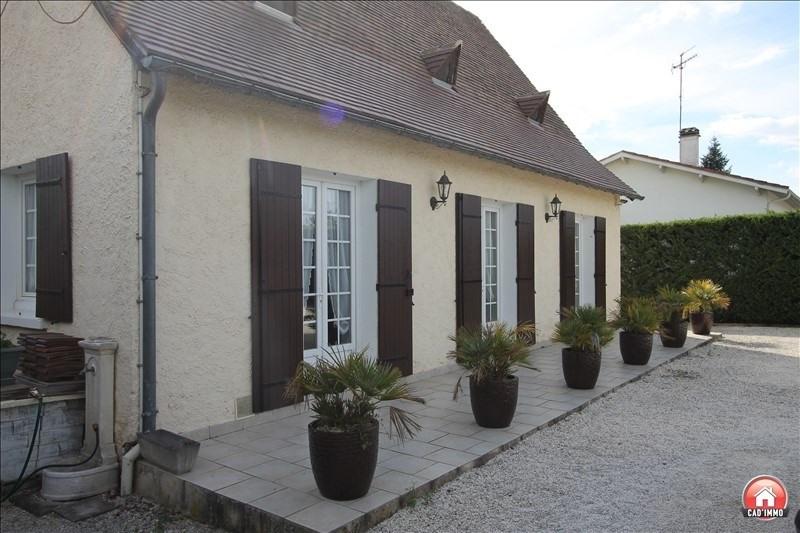 Sale house / villa Cours de pile 237000€ - Picture 6