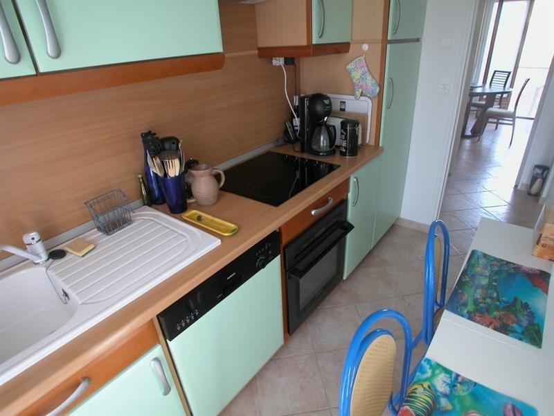 Location vacances appartement Bandol 380€ - Photo 4