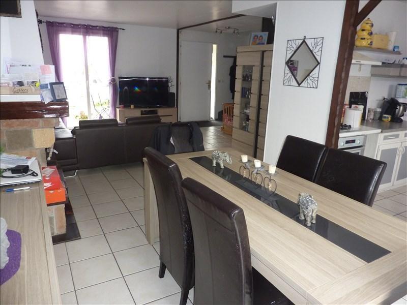 Sale house / villa Nanteuil le haudouin 239000€ - Picture 3