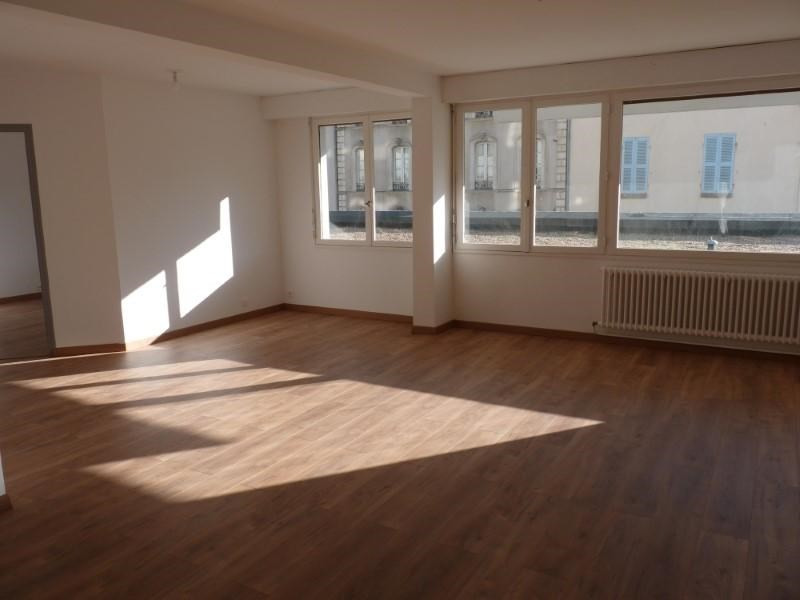 Vente appartement La roche sur yon 131 850€ - Photo 1