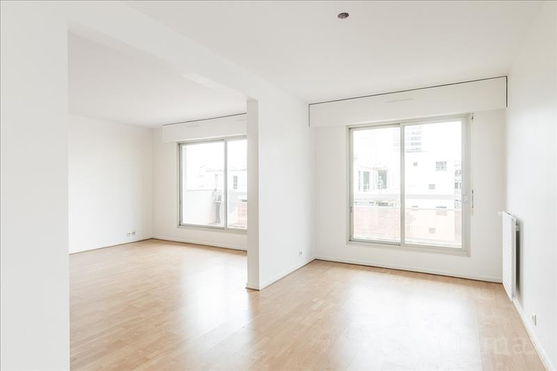 Vente appartement Courbevoie 598 000€ - Photo 2