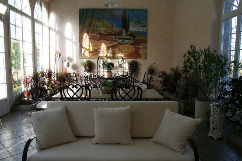 Venta de prestigio  casa Alencon 488800€ - Fotografía 5