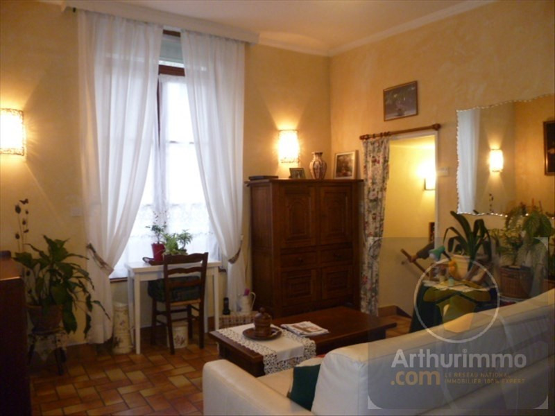 Sale apartment Le pin 191000€ - Picture 1