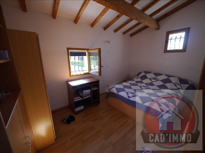 Sale house / villa St pierre d eyraud 269000€ - Picture 10