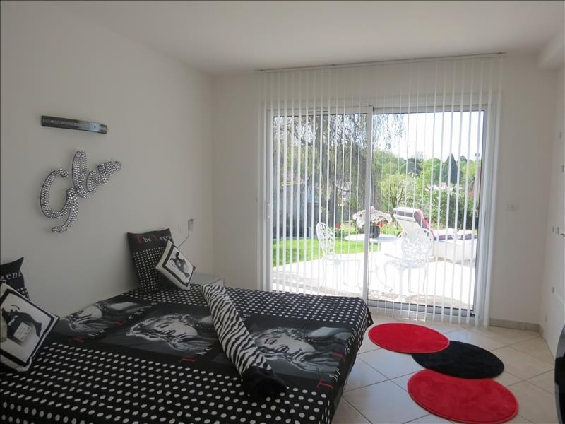 Vente maison / villa Montmorency 850000€ - Photo 6
