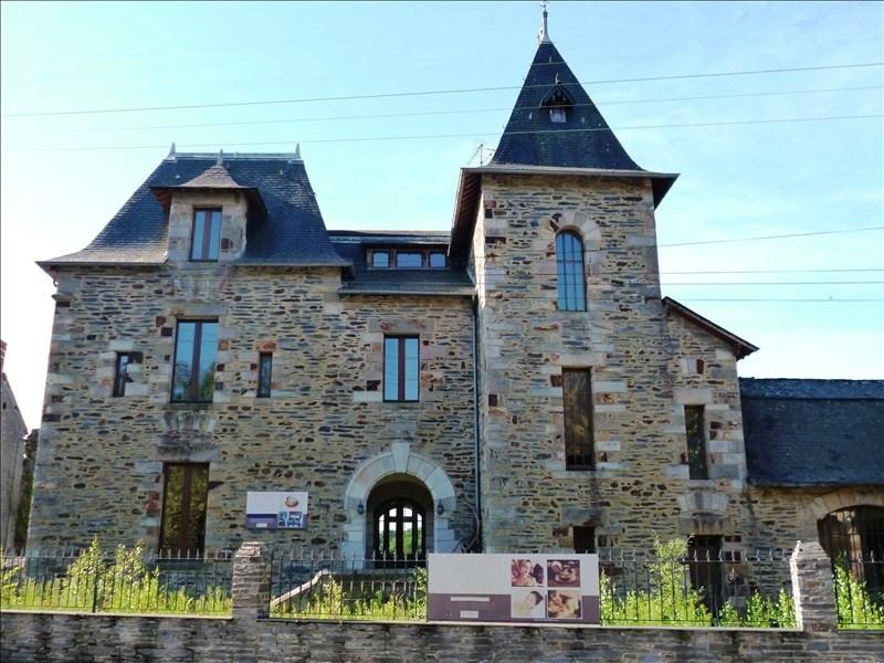 Vente maison / villa Guemene penfao 354900€ - Photo 1