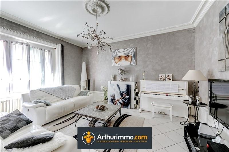 Sale house / villa Morestel 298000€ - Picture 1