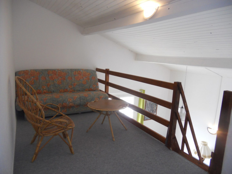 Vacation rental apartment Royan 738€ - Picture 11