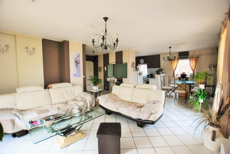 Sale apartment Bezons 369 000€ - Picture 4