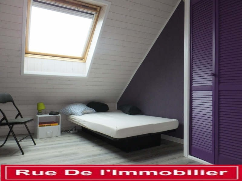 Vente maison / villa Uberach 177 900€ - Photo 3