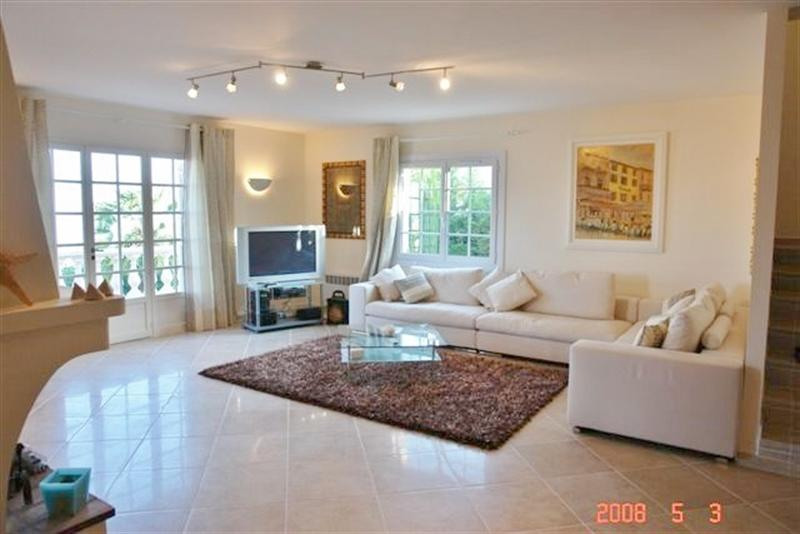 Location vacances maison / villa Golfe juan 5 900€ - Photo 6