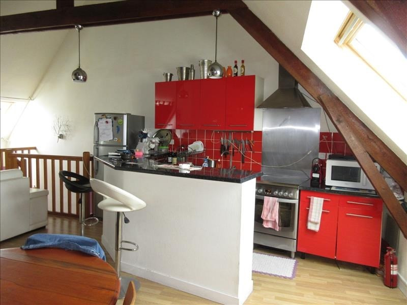 Vente appartement Plozevet 71690€ - Photo 4