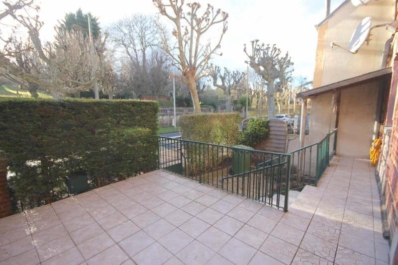Sale house / villa Villers sur mer 243000€ - Picture 2