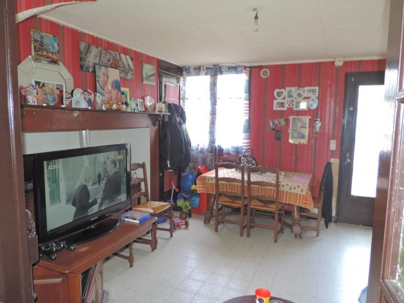 Vente maison / villa Abbeville 54 900€ - Photo 2