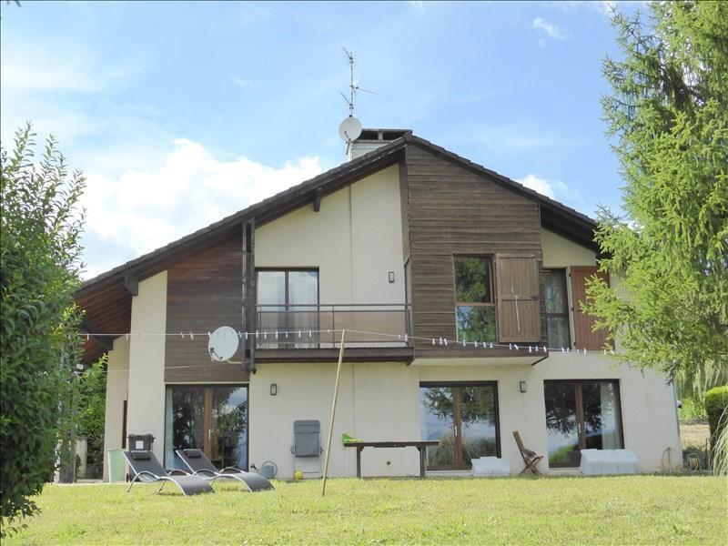 Location maison / villa Prevessin-moens 3300€ +CH - Photo 1