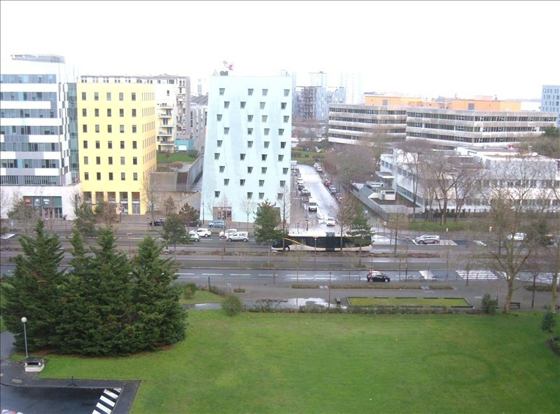 Vente appartement Nantes 103 075€ - Photo 1